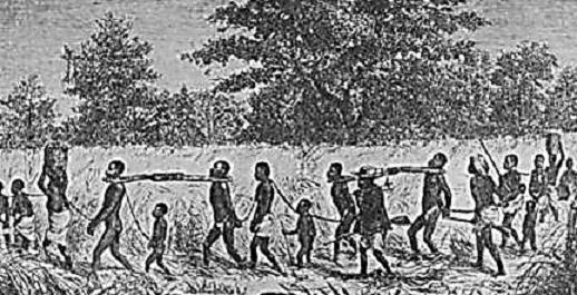africa-esclavitud