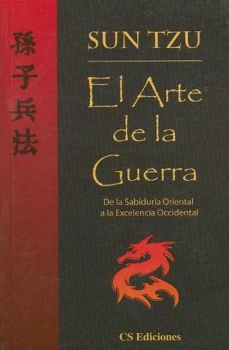 Sun Tzu El Arte De La Guerra Descargar Libro La Historia Del Día