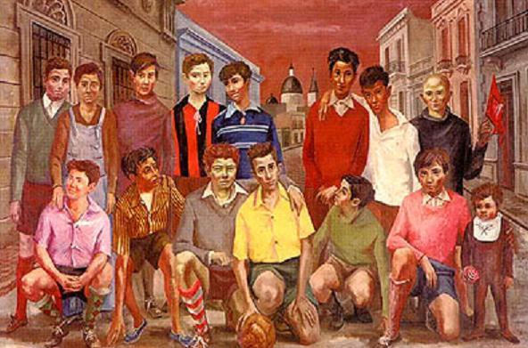 equipo-de-futbol-berni-1954