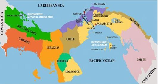 panama-mapa