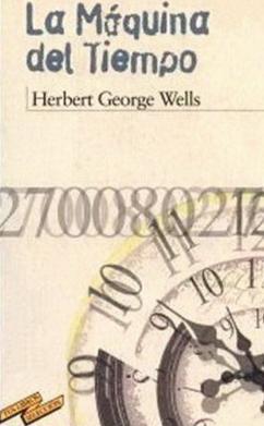 la-maquina-del-tiempo-h-g-wells