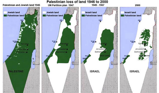 palestina-terrirorio-perdido-de-1946-a-2000