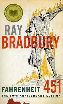 Ray Bradbury Fahrenheit 451 Descargar Libro La Historia Del Día