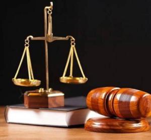 Derecho ley y justicia