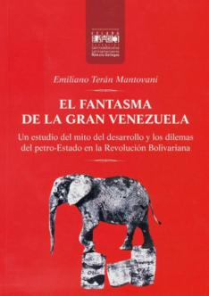 El fantasma de la Gran Venezuela