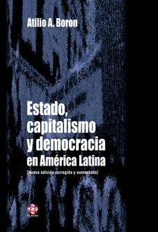 Estado  capitalismo y democracia en América Latina