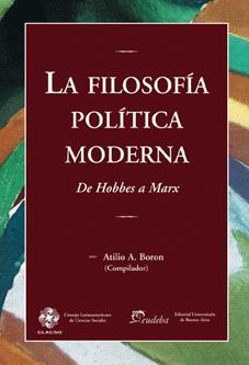 La filosofía política moderna