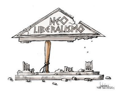 neoliberlaismo