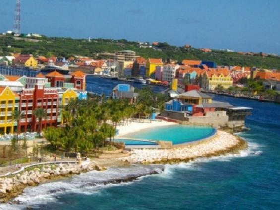 curacao-isla-caribe