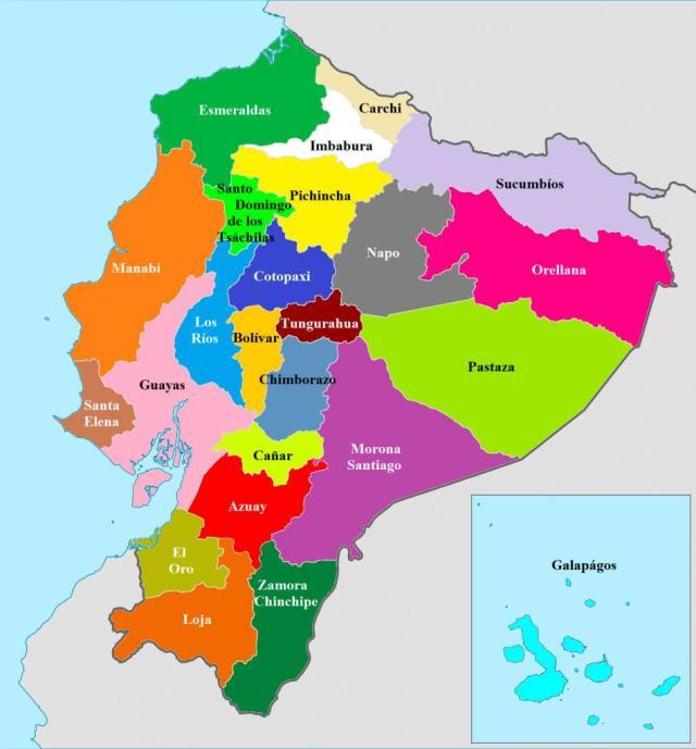 ecuador-mapa-politico