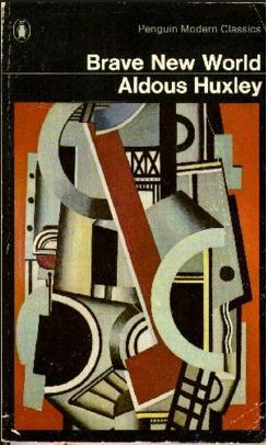 Aldous Huxley Un Mundo Feliz Descargar Libro La Historia Del Día